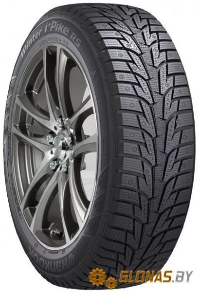 Hankook Winter i*Pike RS W419 185/70R14 92T