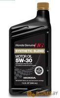Honda Synthetic Blend 5W-30 SN 1л