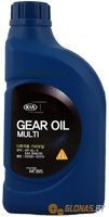 Hyundai/Kia Gear Oil Multi 80W-90 GL-5 1л