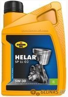 Kroon Oil Helar SP 5W-30 LL-03 1л