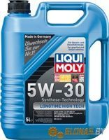 Liqui Moly Longtime High Tech 5W-30 5л