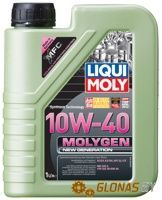 Liqui Moly Molygen New Generation 10W-40 1л