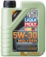 Liqui Moly Molygen New Generation 5w-30 1л