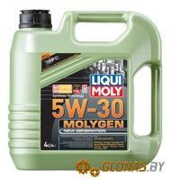 Liqui Moly Molygen New Generation 5w-30 4л