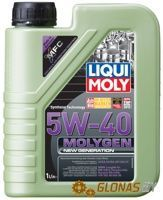 Liqui Moly Molygen New Generation 5w-40 1л