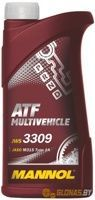 Mannol ATF Multivehicle 1л