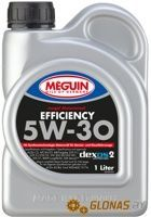 Meguin Megol Efficiency 5W-30 1л