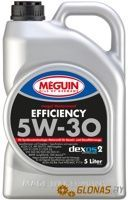 Meguin Megol Efficiency 5W-30 5л