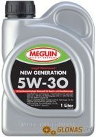 Meguin Megol New Generation 5W-30 1л