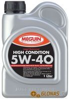 Meguin Megol High Condition 5W-40 1л