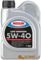 Meguin Megol Low Emission 5W-40 1л