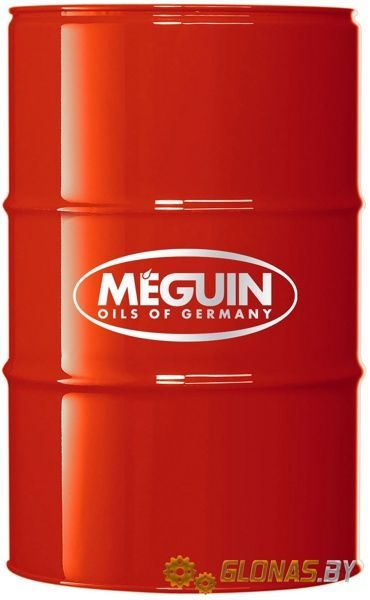 Meguin Megol Low Emission 5W-40 60л