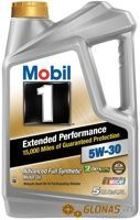 Mobil 1 Extended Performance 5W-30 4.83л