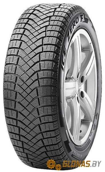 Pirelli Ice Zero Friction 225/55R17 97H (run-flat)