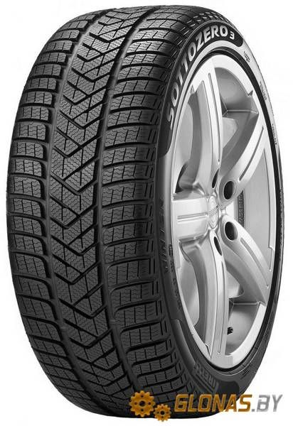 Pirelli Winter Sottozero 3 225/50R17 98V XL
