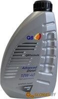 Q8 Formula Advanced Diesel 10W-40 1л
