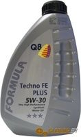 Q8 Formula Techno FE Plus 5w-30 1л