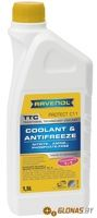 Ravenol TTC Protect C11 Concentrate 1.5л
