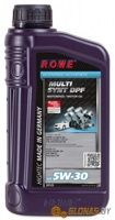 Rowe Hightec Multi Synt DPF SAE 5W-30 1л [20125-0010-03]