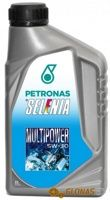 Selenia Performer Multipower 5W-30 1л