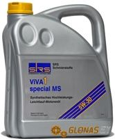 SRS Viva 1 special MS 5W-30 4л
