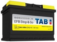 TAB Magic Stop&Go R (70 А/ч)