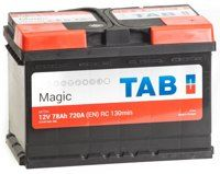 Tab Magic R+ (78Ah)