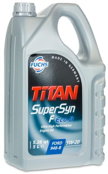 Fuchs Titan Supersyn F Eco-B 5w-20 5л