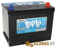 Topla Top JR (75Ah)