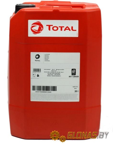 Total Quartz Ineo Long Life 5W-30 20л