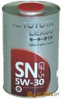 Fanfaro Toyota / Lexus 5W-30 1л made in EU