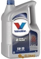 Valvoline SynPower XL-III 5W-30 5л