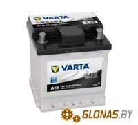 Varta Black Dynamic A16 (40Ah)