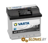 Varta Black Dynamic A17 (41Ah)