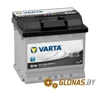Varta Black Dynamic B19 (45Ah)