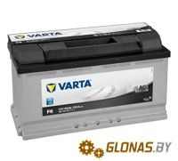 Varta BLACK Dynamic F6 (90Ah)