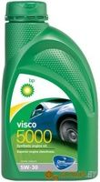 BP Visco 5000 5w-30 1л