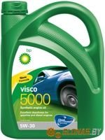 BP Visco 5000 5w-30 4л