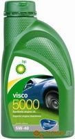 BP Visco 5000 5w-40 1л