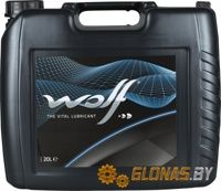 Wolf Official Tech 5w-30 MS-F 20л