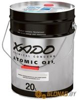 Xado Atomic Oil Rally Sport 10W-60 SL/CF 20л