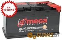 A-Mega Standard R+ (100Ah)