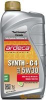 Ardeca SYNTH-C4 5W-30 1л