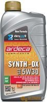 Ardeca SYNTH-DX 5W-30 1л