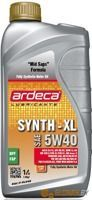 Ardeca SYNTH-XL 5W-40 1л