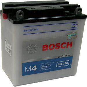 Bosch M4 Fresh Pack M4F25 (9Ah)