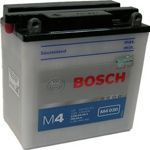 Bosch M4 Fresh Pack M4F39 (16Ah)
