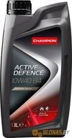 Champion Active Defence B4 10W-40 1л