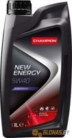 Champion New Energy 5W-40 1л