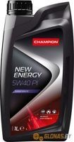 Champion New Energy PI 5W-40 1л